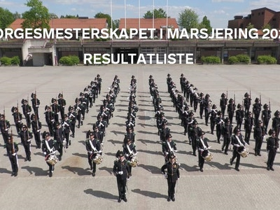RESULTATLISTE FOTO NM 2021