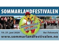 Sommarlandfestivalen