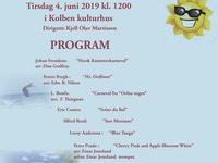Sommeravslutning program2019
