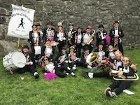 Spadser Blaese Ensemblet i Kristiansand foto privat
