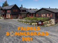 Valdres sommer brass 2021 2