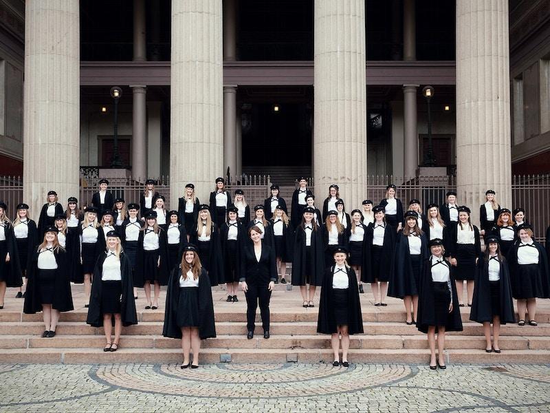 Kvindelige studenters sangforening