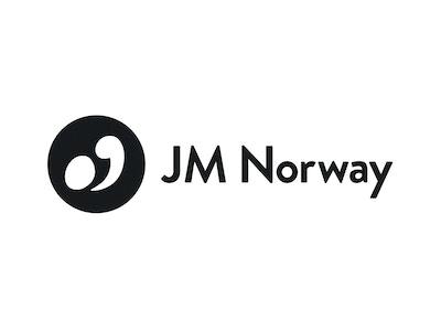 JM Norway Logos black
