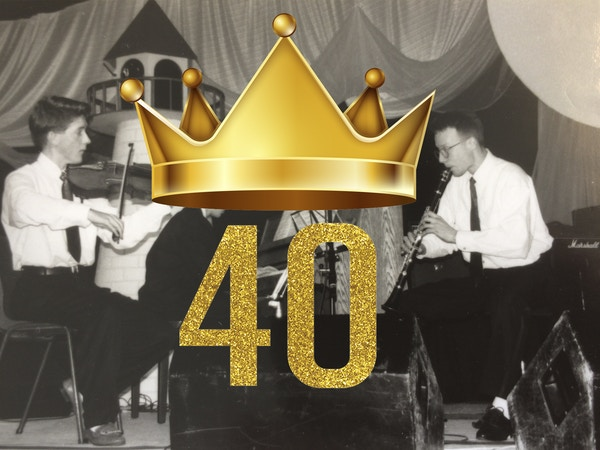 40aar musikkrad