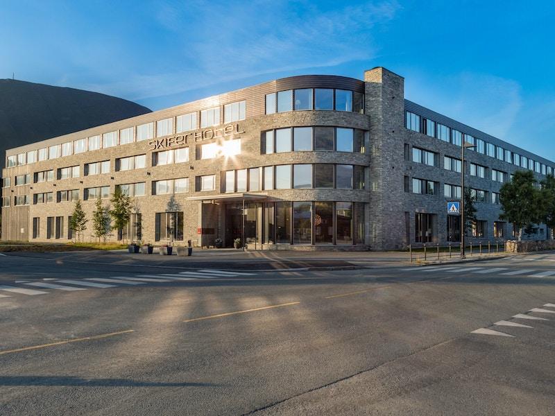 Skifer hotel oppdal trondelag norge 3392