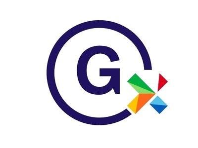 Grasrotandelen emblem
