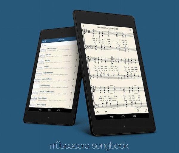 Musescore i musikkundervisning