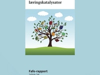 FAFO-rapport Studieforbund