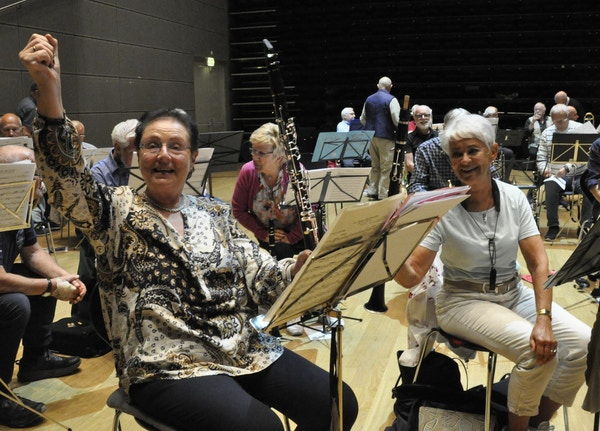Follo seniororkester1 foto Per Solrud