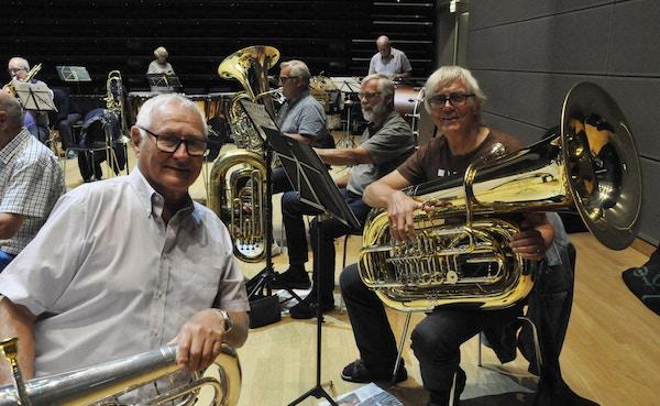 Follo seniororkester2 foto Per Solrud
