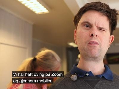 Tveiterås NRK Zoom