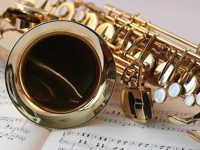 Saxophone 546303 1280