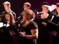 Europa Cantat Chamber Choir nær