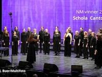 NM Schola Cantorum