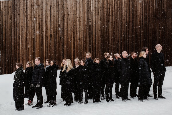 Oslo Kammerkor Februar 02 2019 16 2
