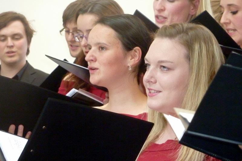 Tsjekkiske sopraner