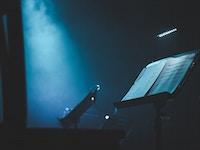 Notepult sangerforum