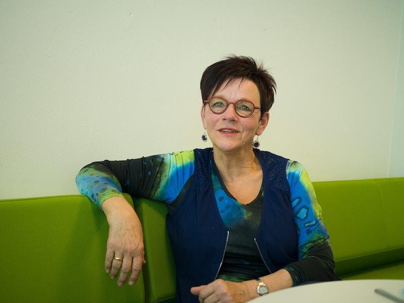 Eva Tovsrud Knutsen