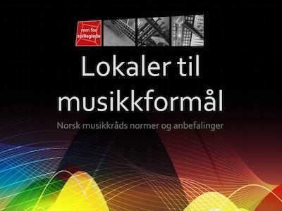 Nmr Akustikknorm Musikklokaler Rev2019 Forside