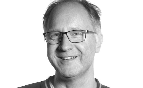 Fredrik Forssman