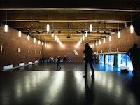 Internasjonal standard for musikklokaler