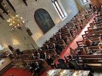 Korskirken i Bergen