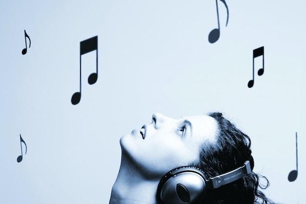 Music Listening copy