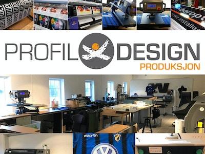 Profil Design Produksjon