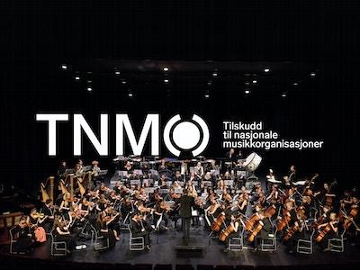 TNMO bakgrunn