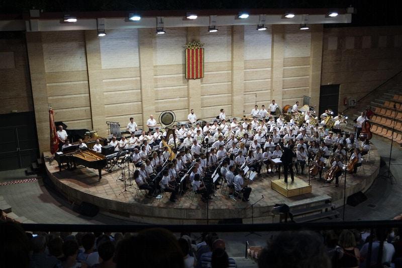 Auditorio San Luis
