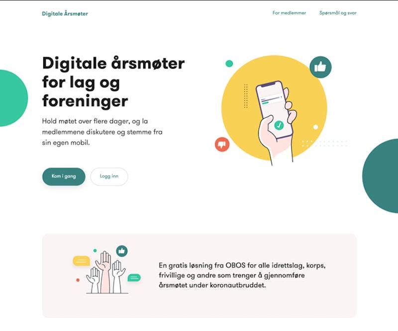Digitalearsmoter