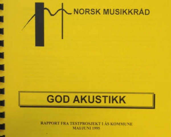 God Akustikk
