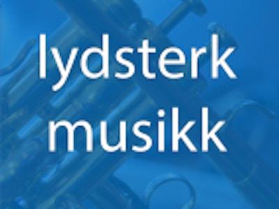 Illustrasjon Lydsterk Ikon