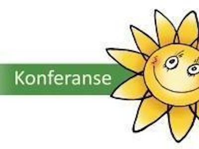 Illustrasjon konferanse