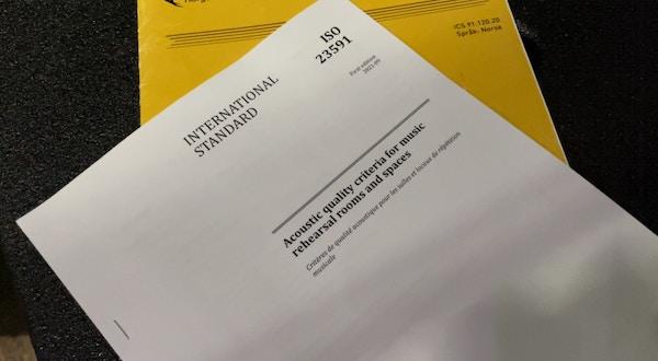 Internasjonal standard