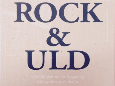 Rock Og Uld Cover