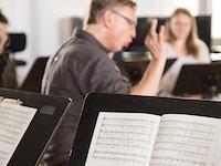 Dirigent 1