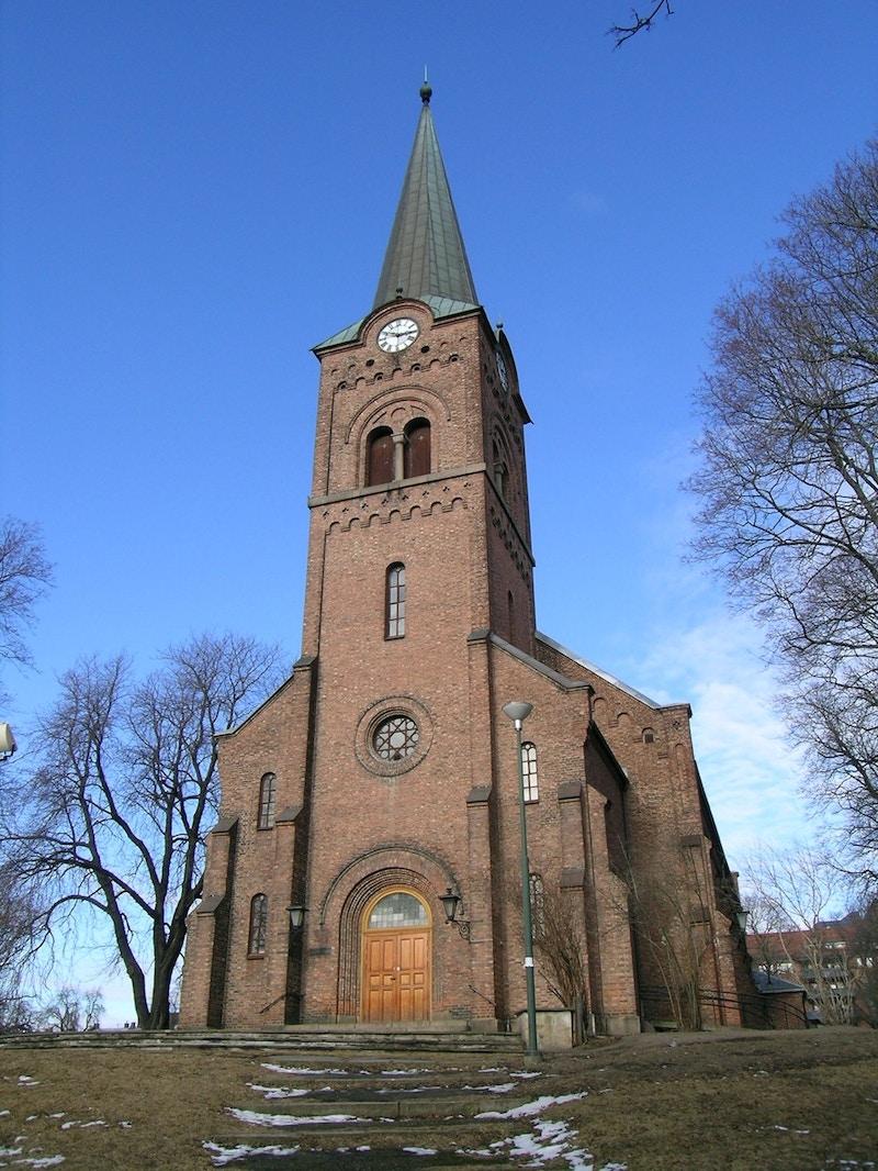 Sofienberg kirke 1