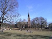 Sofienberg kirke 2