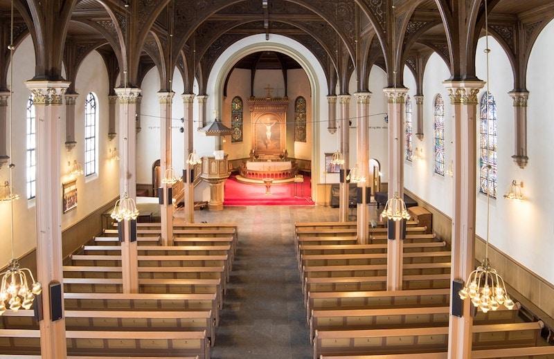 Sofienberg kirke 3