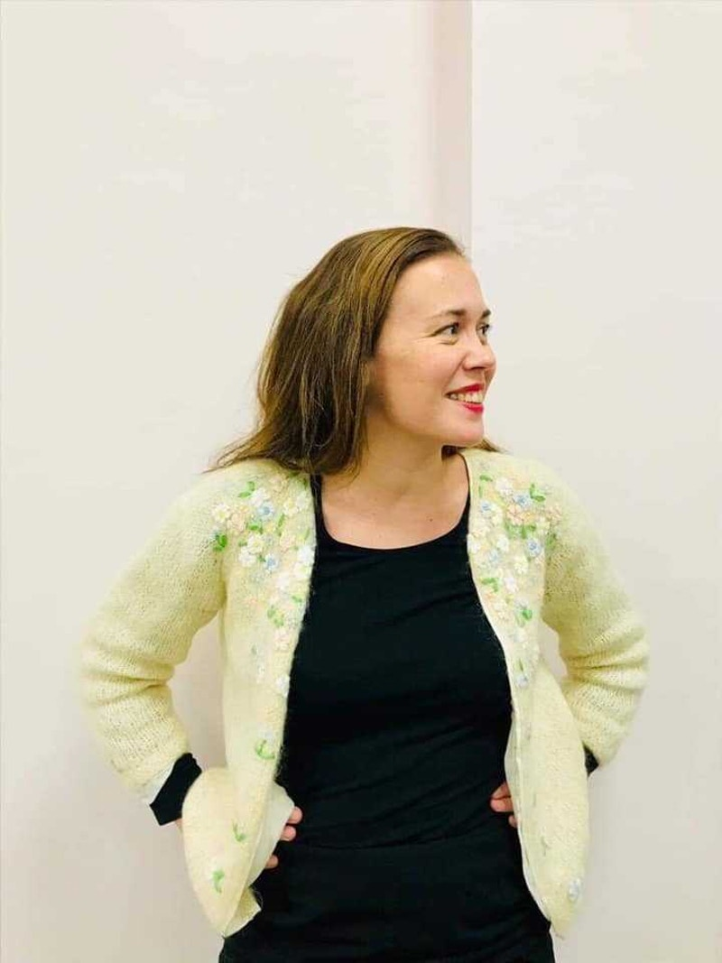 Marianne Welle