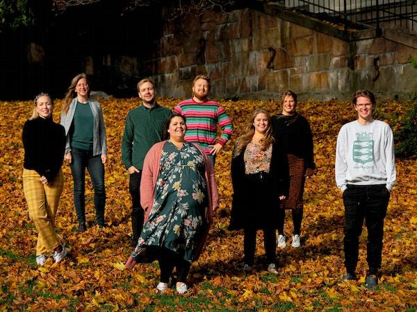 Oslo musikkrad ansatte 2020