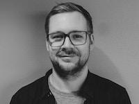Torkjell Hovland, kommunikasjonsansvarleg i Oslo musikkråd