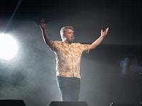 UKM-konsert på Sentralen 2019