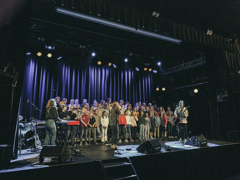 (C) Drømmekonsert med No. 4 2019