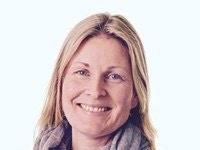 Pia Fiskvik Karfjell-portrett