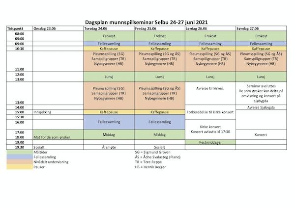 Program PDF