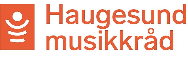 Haugesund logo orange RGB