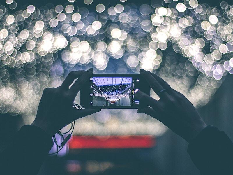 Mobil-filming