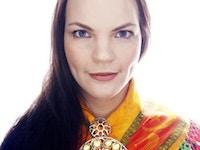 Sara Marielle Gaup 2